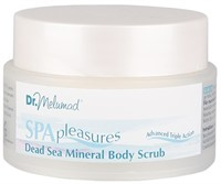 SPA Mineral Scrub Mini