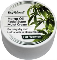 Hemp Oil Moist Cream WOMEN 75 ml