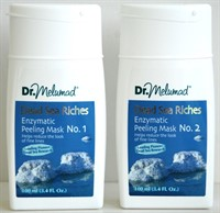 Enzymatic peeling 2 x 200 ml.